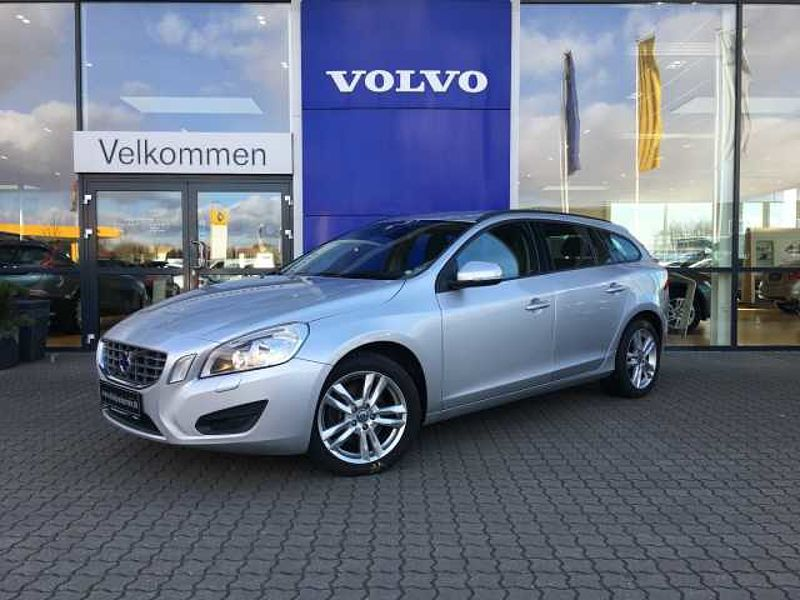 Volvo V60 D3 163 Kinetic aut.