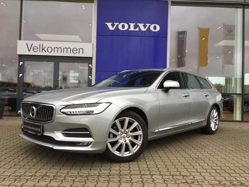 Volvo V90 D4 190 Inscription aut.